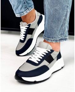 Мужские кроссовки 0017-02