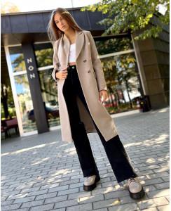 Женское пальто Д602
