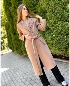 Женское пальто 521