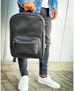 Кожаный Рюкзак 511