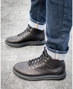 Мужские ботинки 2011-01