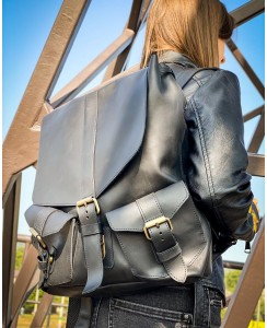 Рюкзак 506 (чёрный)