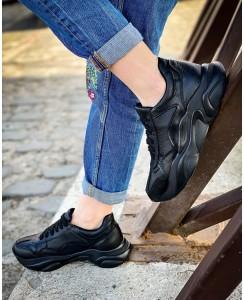 Кроссы черные